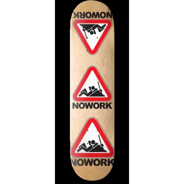 NOWORK SKATEBOARD