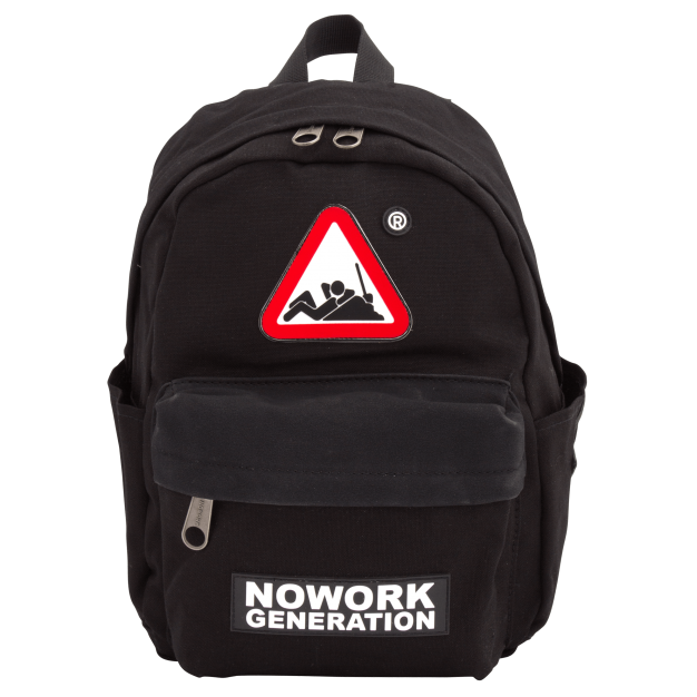 NOWORK GENERATION Small Bag