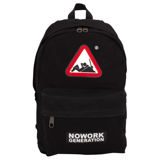 NOWORK GENERATION Classic Bag
