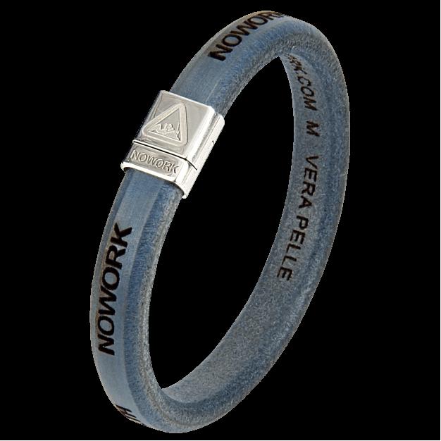 WMSDYH Men Blue Bracelet