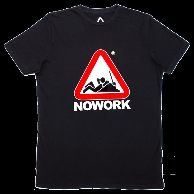 NOWORK Classic T-Shirt